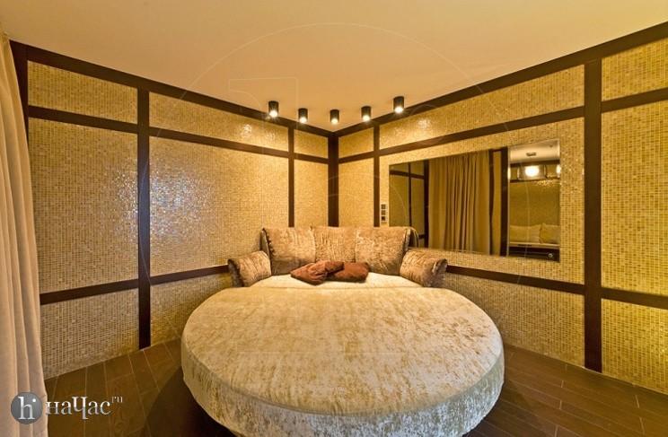 Комната 1 с двуспальнйо кроватью