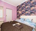 люкс 2 кровать