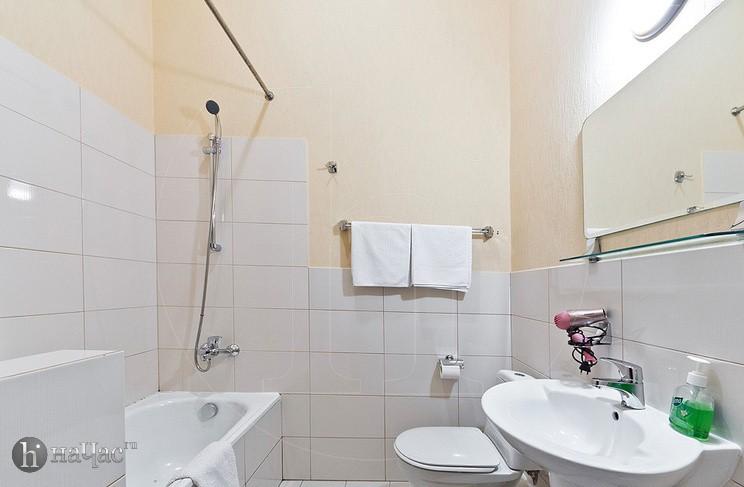 ванная зона
