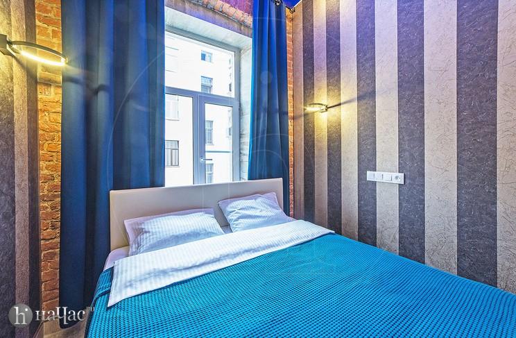 стандарт кровать