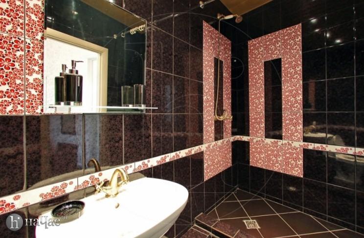 ванна Люкс номера