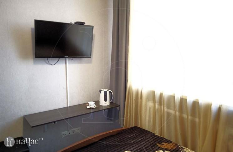 ТВ в номере Стандарт
