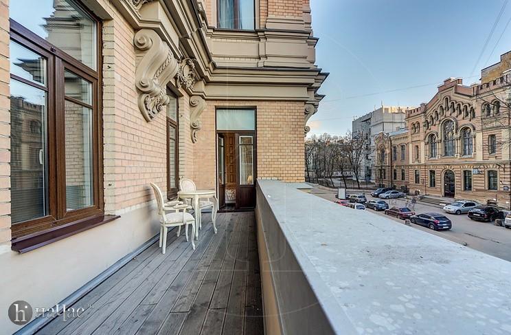 балкон-терраса