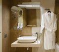 люкс ванная
