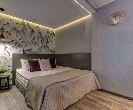 люкс кровать