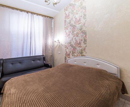 номер 1 кровать с диваном