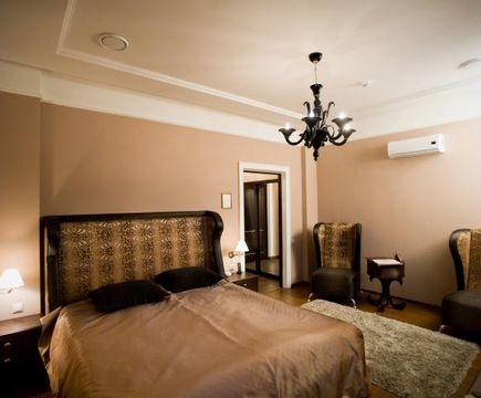 спальня Полулюкса