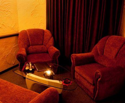 Люкс 4 с креслами