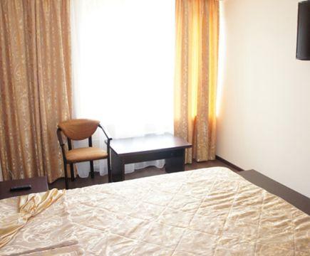 Эконом вариант в отеле