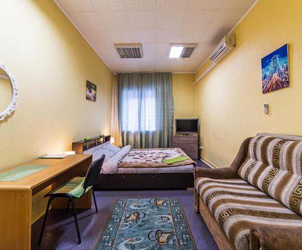 номер 3 комната