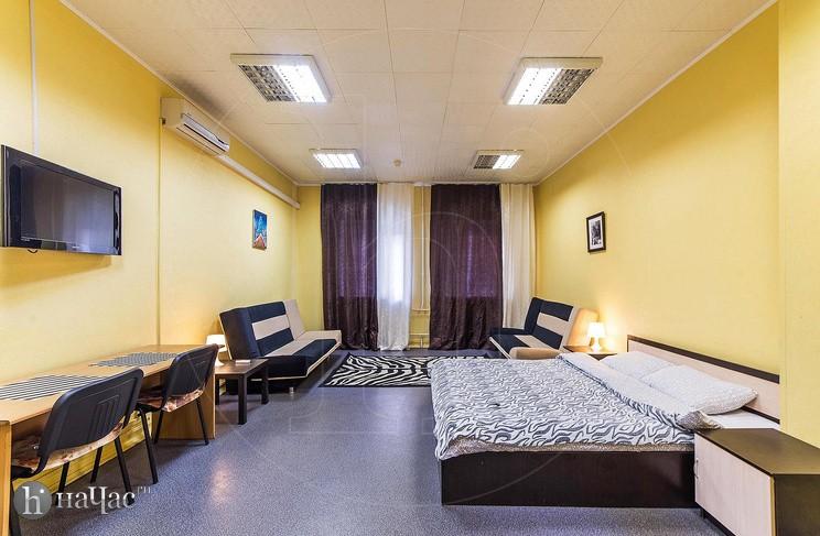 номер 1 спальня