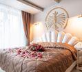 кровать Дубай