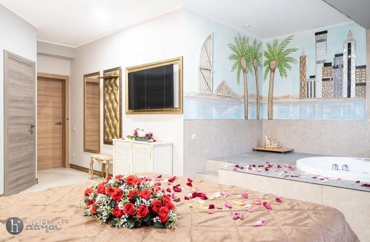 комната Дубай