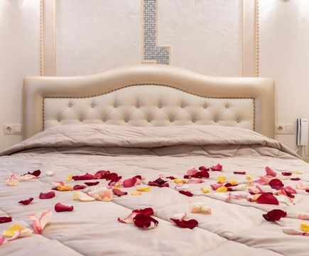 Версаль кровать