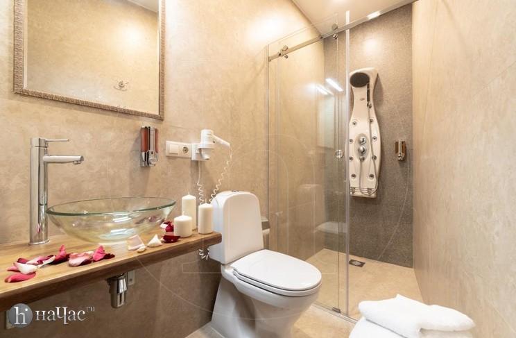 Версаль wc