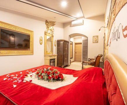 Венеция кровать