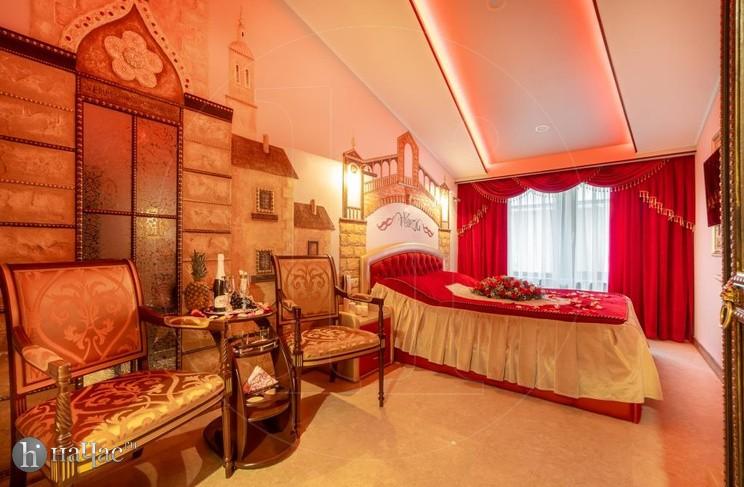 Венеция комната