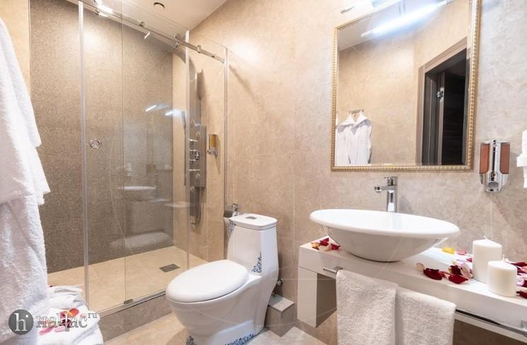 Венеция wc