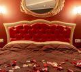 Золотой дракон кровать