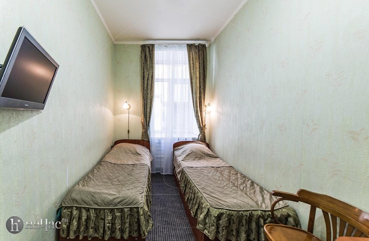 номер 3 кровати