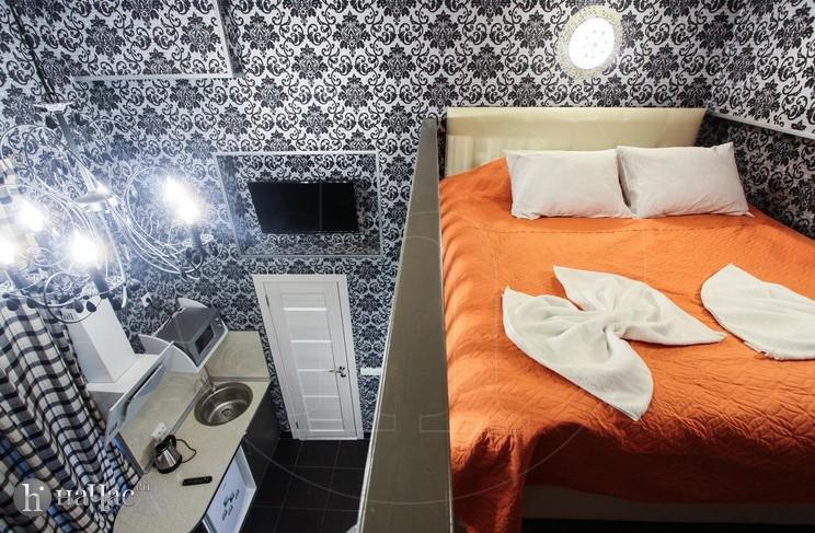 кровать на 2 этаже