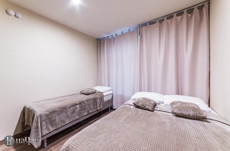 односпальная и двуспальная кровати