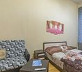 номер 1 комната
