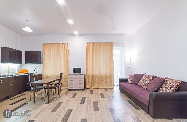 комната 2 кухня/гостиная