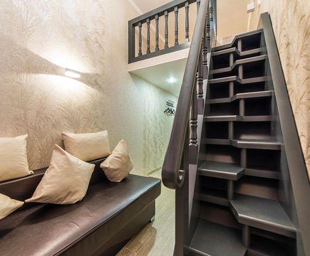 номер 2 лестница