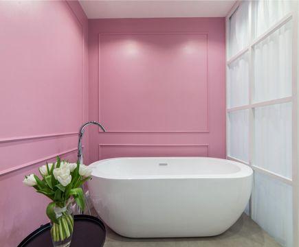 Отельная ванна