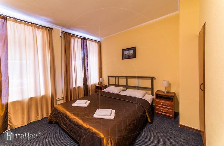Комната двухместный номер