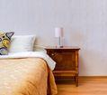 Тумба и кровать