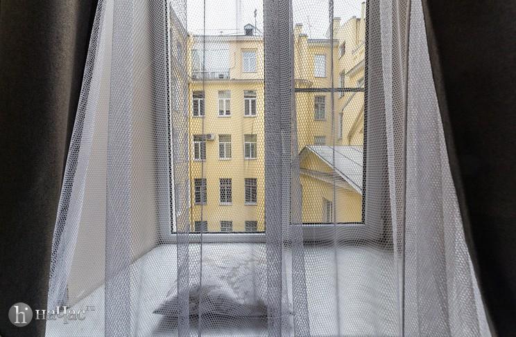 Окно стандарт