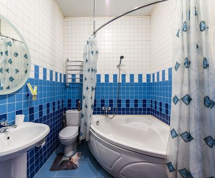 WC люкс