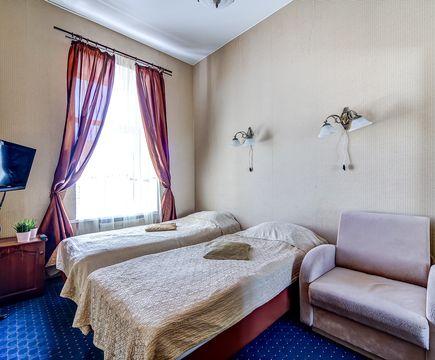 Кровати 1