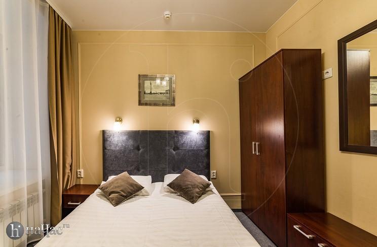 Номер 3 кровать