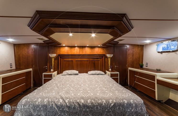 Каюта 1 кровать
