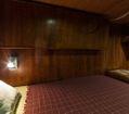 Каюта 3 кровать