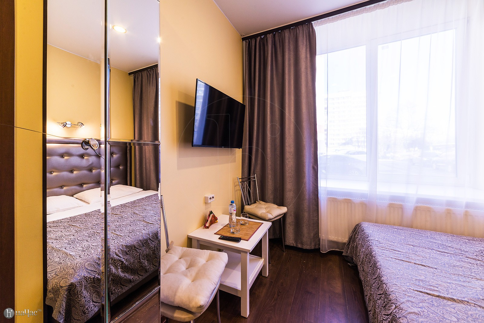 мини отель санкт-петербург цена