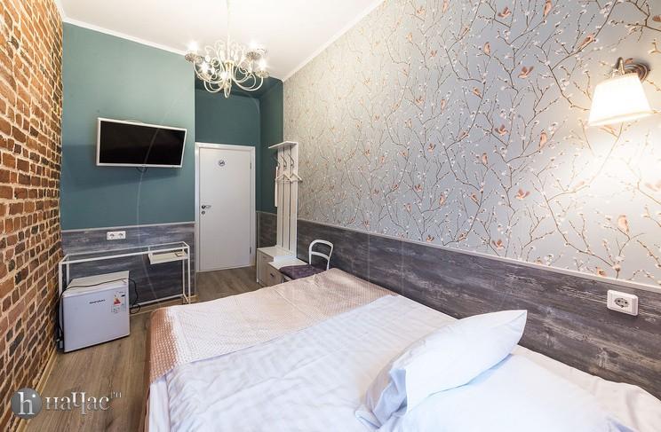 Комната 2 кровать