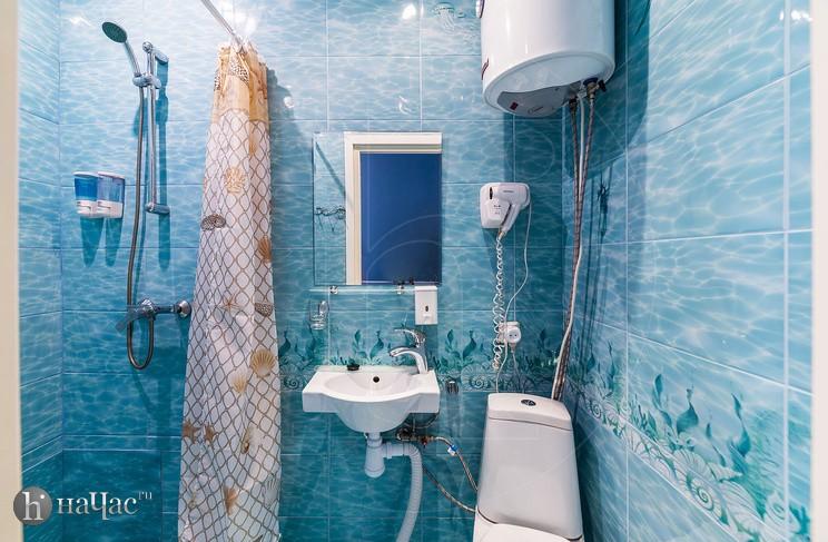 Комната 1 WC