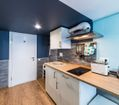 Комната 3 кухня