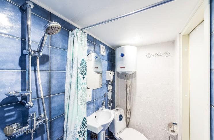 Комната 3 WC