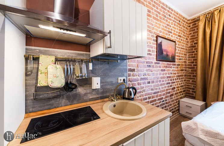 Комната 4 кухонный уголок