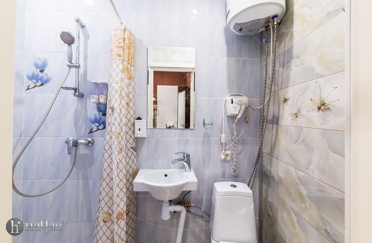 Комната 4 WC
