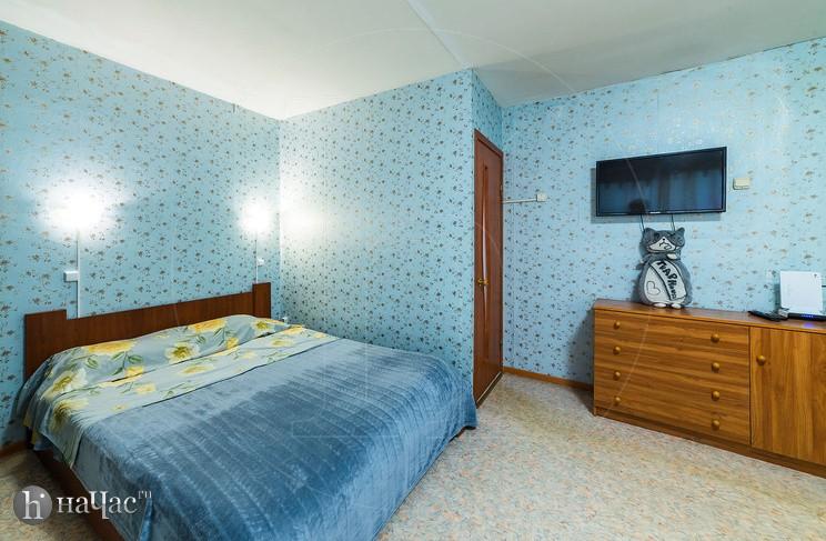 Комната спальная