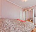 Комната 1 кровать