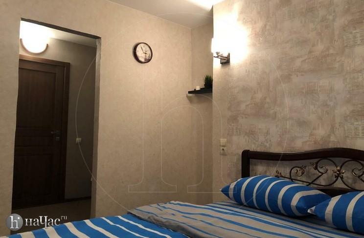 Двуспальная кровать 3