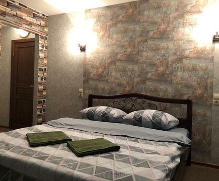 Двуспальная кровать 2