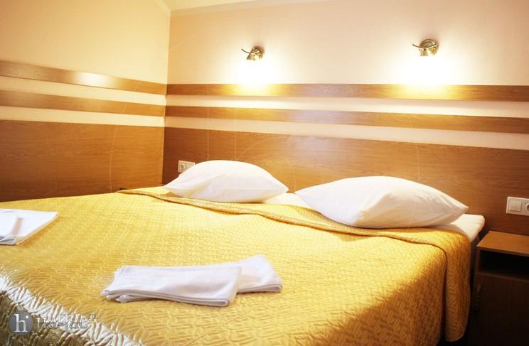 Кровать полулюкс 1